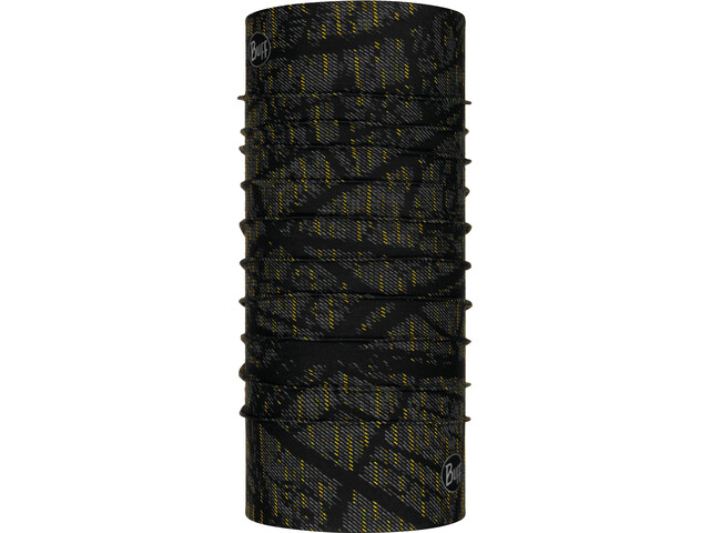 Buff Original Reflective Schlauchschal reflective-throwies black